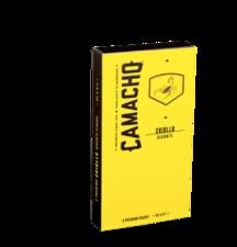 Camacho Criollo Gigante 4 Pack